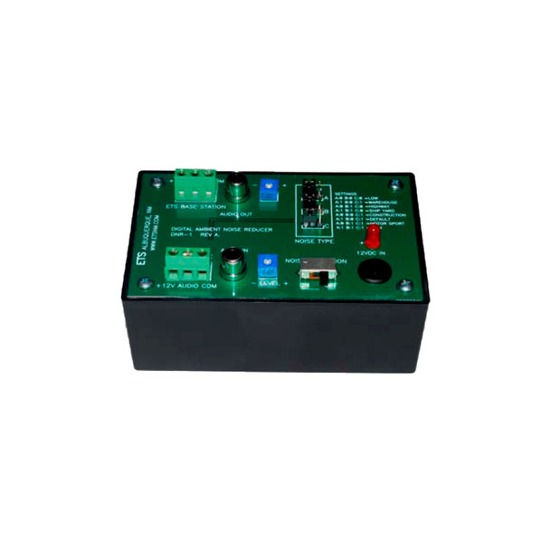 ETS DNR-1 High Performance DSP Based Noise Reduction Module