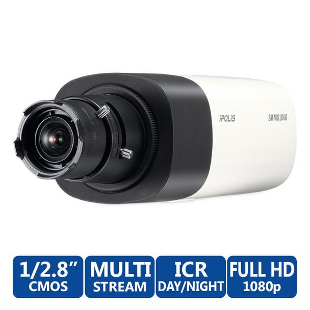 Samsung SNB-6004 WiseNet III 2MP IP Security Camera
