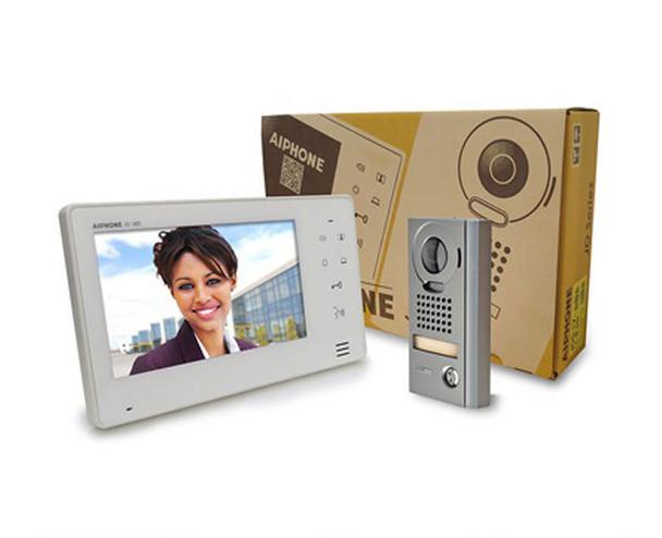 Aiphone JOS-1V Hands-Free Color Video Intercom System