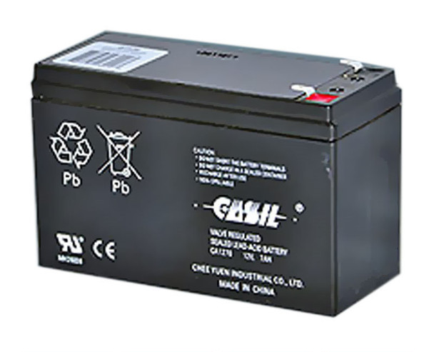 Altronix BT126 Security Device Battery