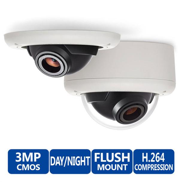 Arecont Vision AV3246PM-D - 3MP H.264