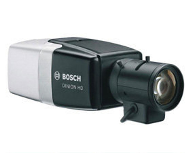 Bosch NBN-71013-B 1.4MP Indoor Box IP Security Camera - No Lens included