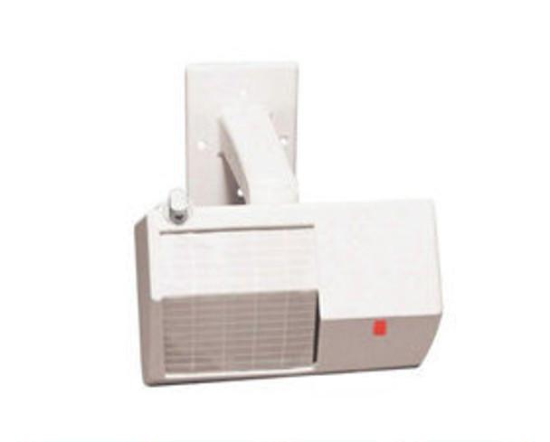 Bosch DS720I Long Range Tritech PIR Motion Detector - 10.525 GHz, 90 ft x 70 ft Coverage, Motion Monitor