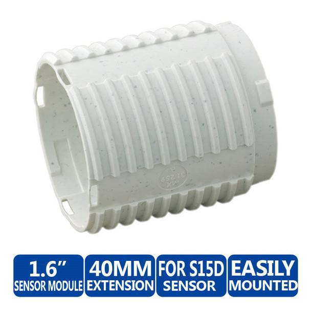 "Mobotix MX-S14-OPT-MK-EX 40mm Extension for Sensor Module - 1.6"", Increases the installation depth, S14D Sensor Module"