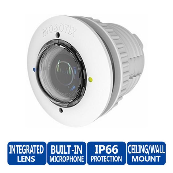 Mobotix MX-SM-N76-PW Night Sensor Module