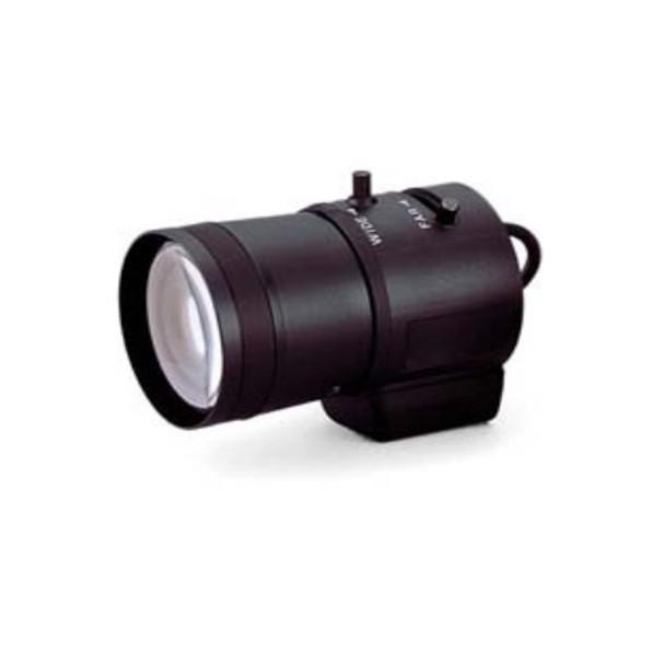 Panasonic PLZ5/10 5.0 - 50.0mm Vari-Focal Lens