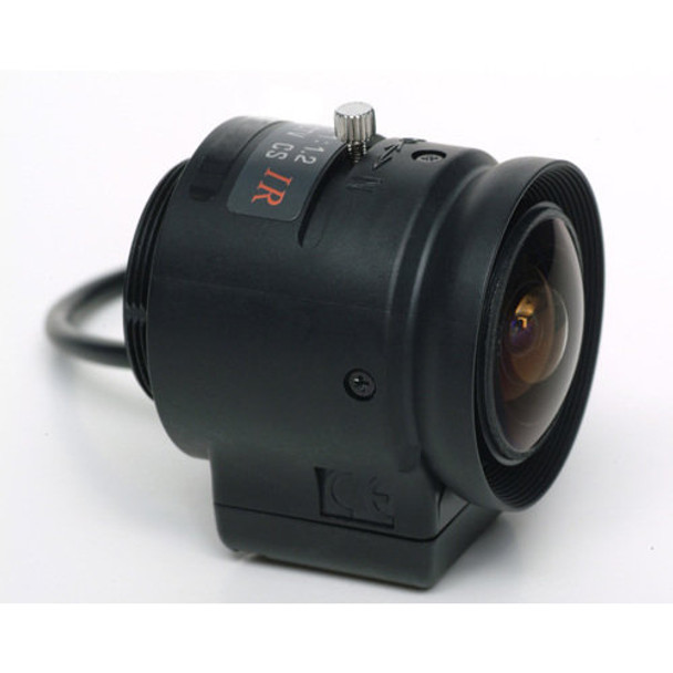 Panasonic PLA22T3DN 1/3-inch CS-Mount 2.2mm