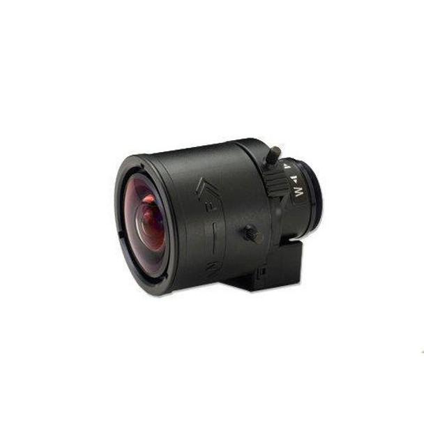Panasonic PLAMP2812 CS-Mount 2.8-12mm Megapixel Auto-Iris Lens
