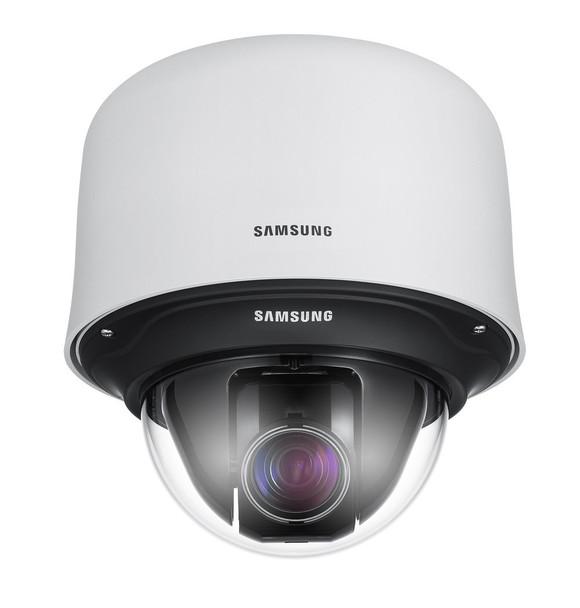 Samsung SCP-3430H PTZ Dome CCTV Analog Security Camera