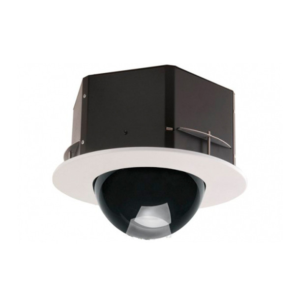 Sony UNI-IFF7T3 Tinted glass Recessed Security Camera Housing