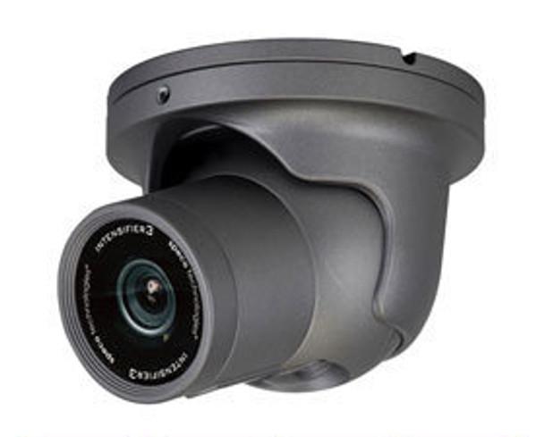 Speco HTD8FFI 650TVL Turret CCTV Security Camera - 2.8-10mm Auto Iris Focus Free Motorized Zoom Lens (NTSC)