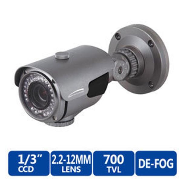 Speco HT7040H 700TVL IR Outdoor Bullet CCTV Analog Security Camera