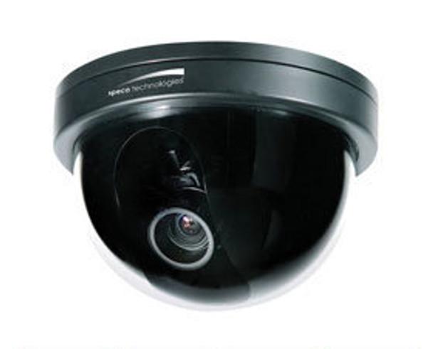 Speco CVC6146SCS 540TVL Indoor Dome CCTV Analog Security Camera
