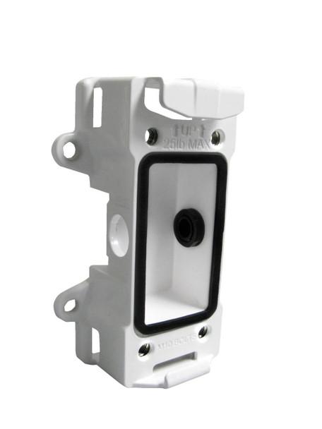 Sony UNI-WMBB1 Aluminum Wall/Pole Mount Back Box