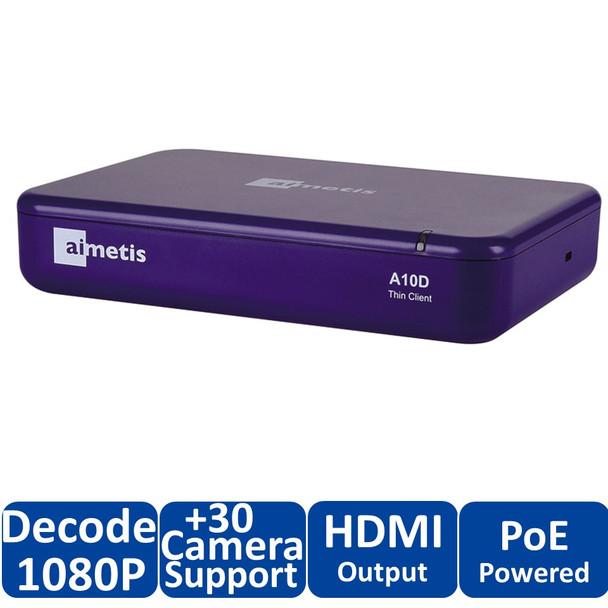 Aimetis AIM-A10D A10D Thin Client