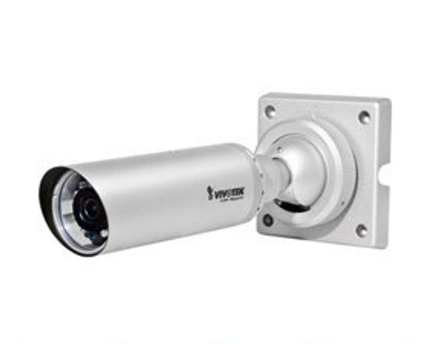 Vivotek IB8354-C 1.3MP IR Bullet IP Security Camera - SNV