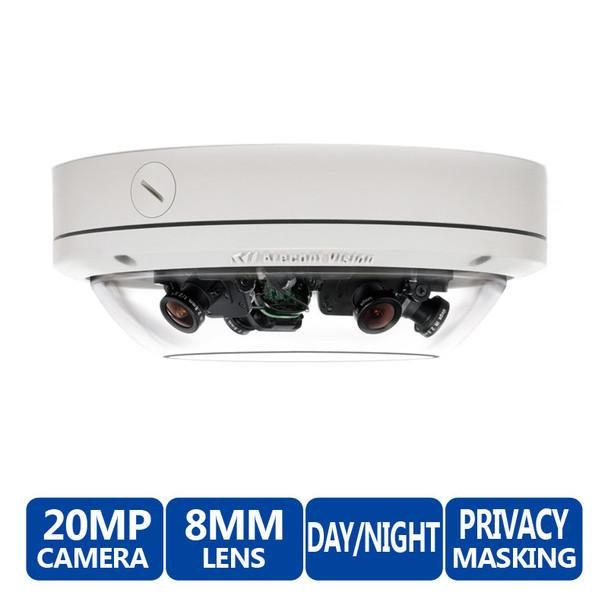 Arecont Vision AV20175DN-08 20MP