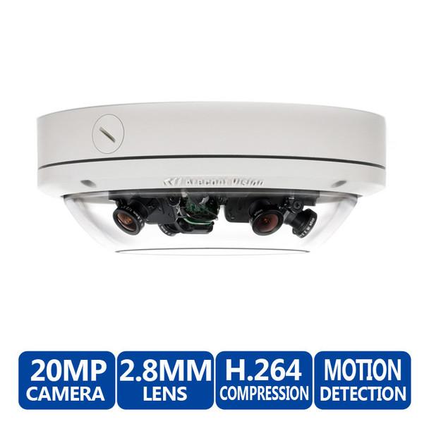 Arecont Vision AV20175DN-28 20MP