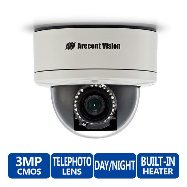 Arecont Vision AV3255PMTIR-H MegaDome