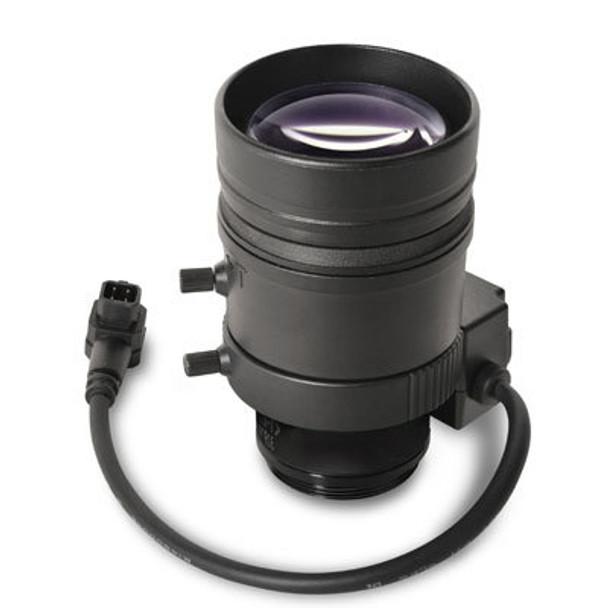 Samsung SLA-F-M1550DN 3MP 15-50mm Varifocal Lens - 3.3x, Auto-Iris, Day/Night, CS-Mount