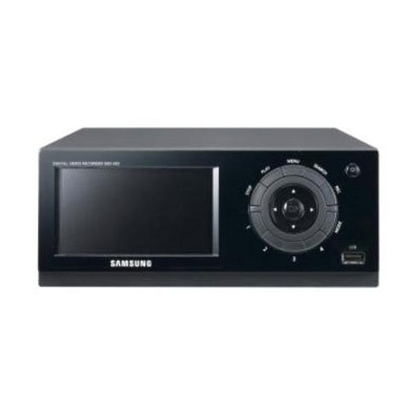 Samsung SRD-442-3TB 4-Channel H.264 Digital Video Recorder - 3TB