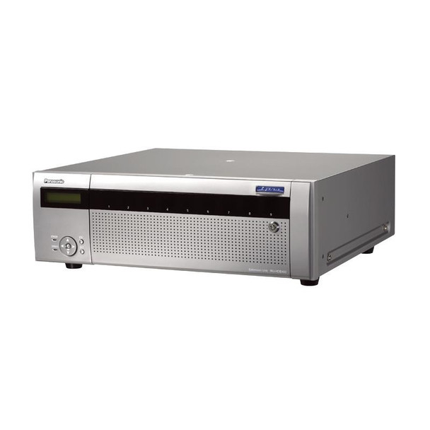 Panasonic WJHDE400/3000T3 3TB Expansion Unit For ND400