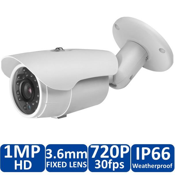 DH Vision DH-IBF-672W
