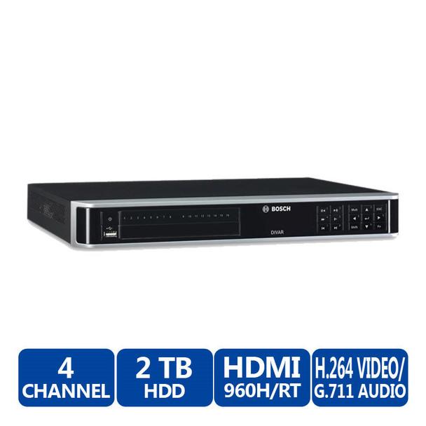 Bosch DVR-3000-04A200