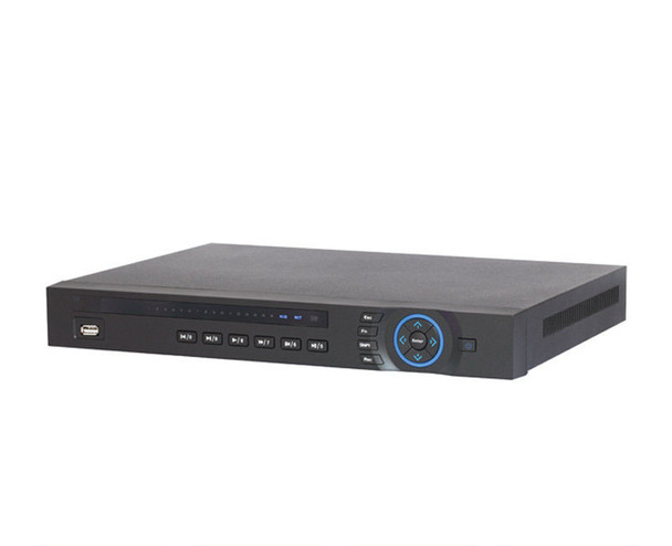 Dahua NVR4208-8P 8 Channel Plug & Play Network Video Recorder - No HDD included