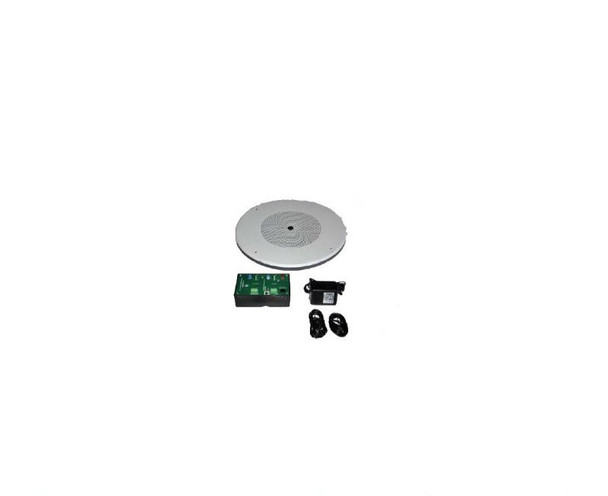 ETS CSM8-SMA1-LP Single Zone 2-Way Audio Surveillance System - 2 Watt