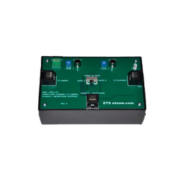 ETS SMA1-LPEA Single Channel 2-Way Audio Interface Box