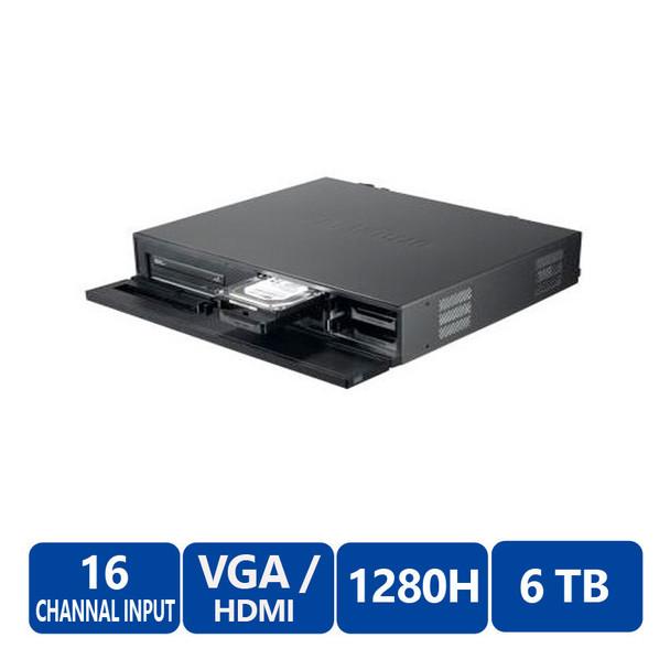 Samsung SRD-1676D-6TB