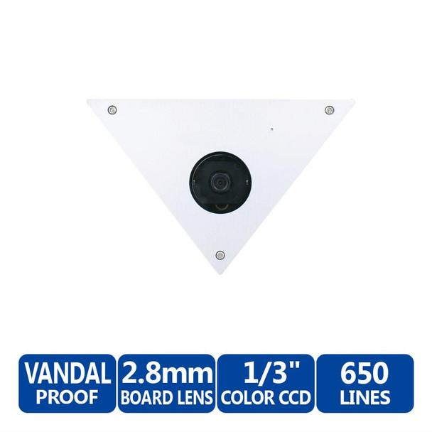 Videocomm CCD-S650EV