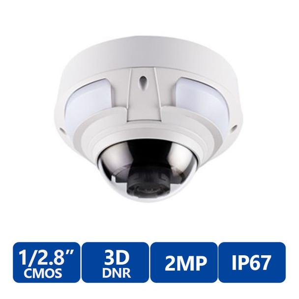GeoVision GV-VD2540