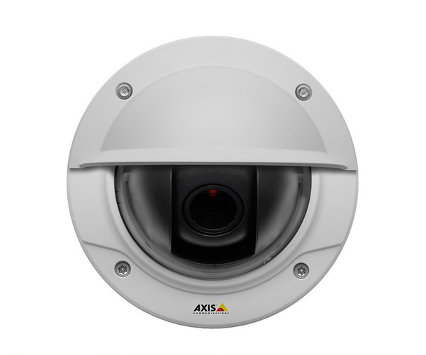 Axis P3215-VE 1080P HD Outdoor Fixed Dome IP Security Camera - 3-10.5mm Vari-Focal Lens