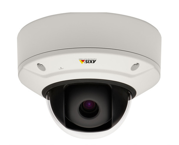 Axis Q3505-V MKII 9MM 2MP Dome IP Security Camera 0872-001