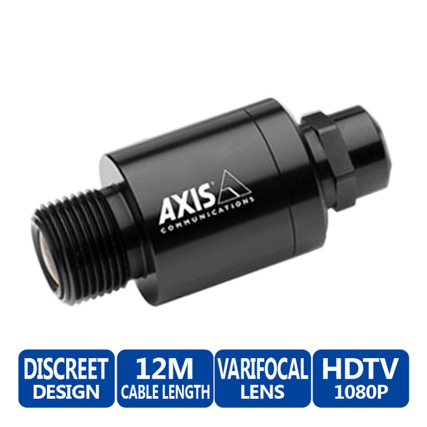 Axis F1015-12M