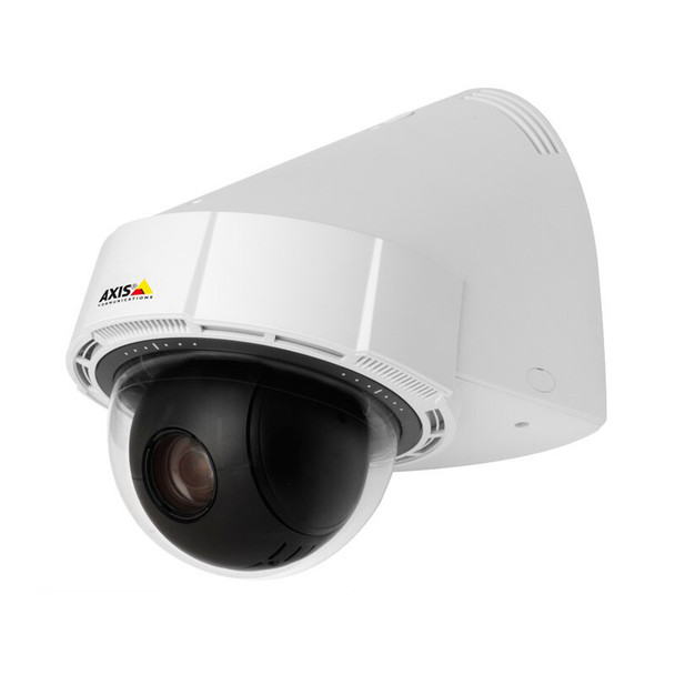 AXIS P5415-E 60 Hz 2MP Outdoor PTZ IP Security Camera with 18x Optical Zoom - 0589-001