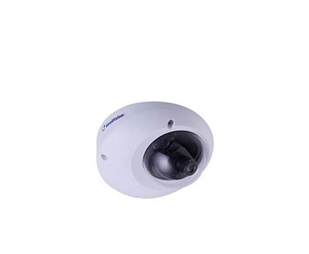 Geovision GV-MFD5301-5F 5MP Mini Dome IP Security Camera - 3.8mm Fixed Lens