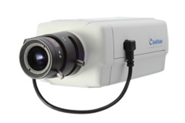 Geovision GV-SDI-BX100-0 2MP Indoor Box HD-SDI Security Camera 350-HDBX100-000
