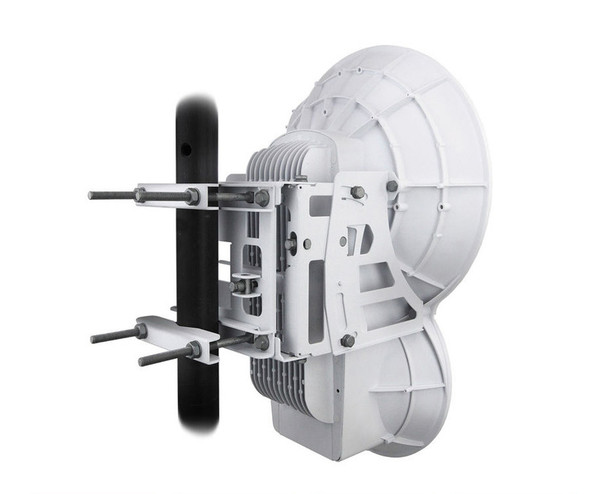 Ubiquiti airFiber AF-24-US 24 GHz Carrier Class Point-to-Point Gigabit Radio - 1.4+ Gbps, 8+ Mile Range