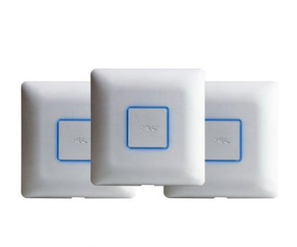 Ubiquiti UAP-AC-3-US UniFi Access Point Enterprise Wi-Fi System (3 pack)