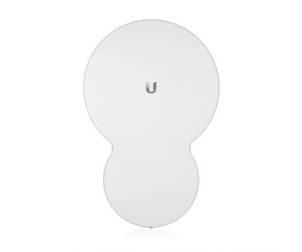 Ubiquiti airFiber AF-24-HD-US 24 GHz Carrier Class Point-to-Point Gigabit Radio - 2 Gbps, 12+ Mile Range