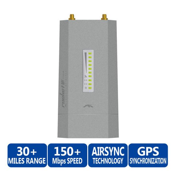Ubiquiti RM5-TI-US RocketM5