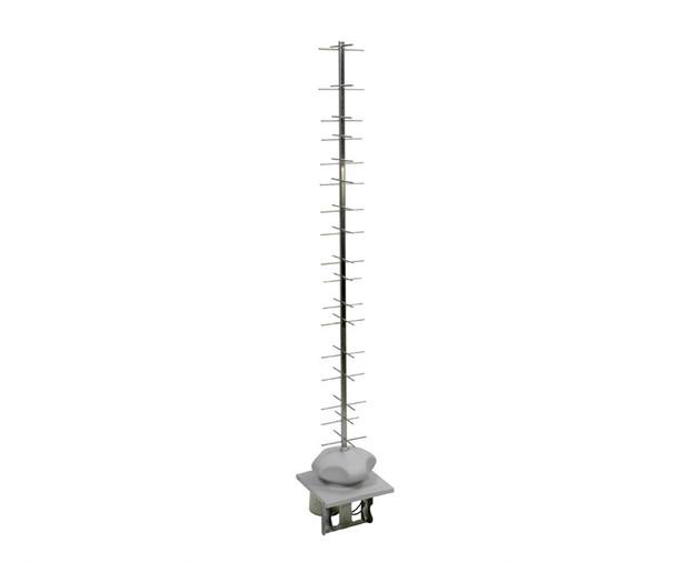 Ubiquiti AMY-9M16X2 900 MHz YAGI Antenna (2-Pack) Compatible with RocketM900 hardware