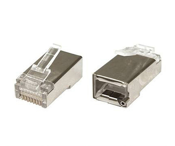 Ubiquiti TC-CON TOUGHCable Connectors (Pack of 100)