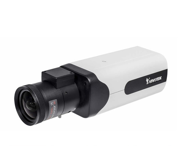 Vivotek IP816A-HP 2MP Indoor Box IP Security Camera