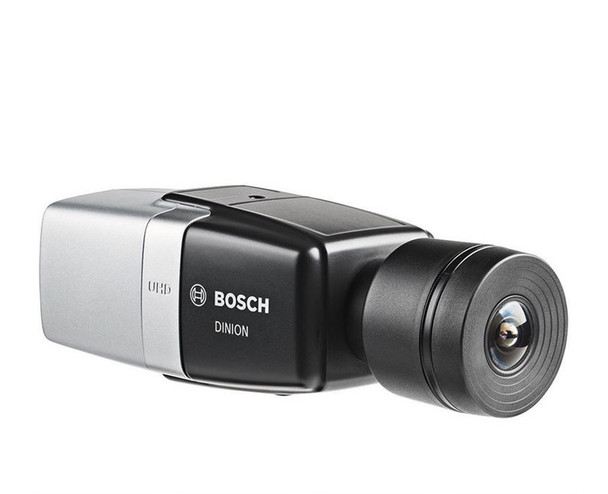 "Bosch NBN-80122-F2A 4K Ultra HD Box IP Security Camera - 12MP, 1/2.3"" CMOS"