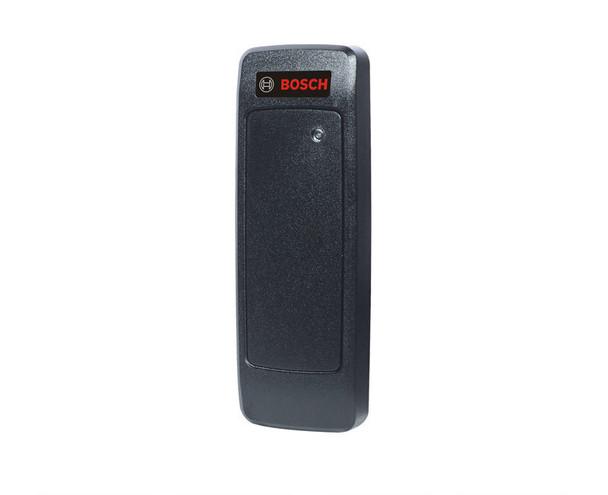 Bosch ARD-AYJ12 RFID Proximity Card Reader - Wiegan Output for EM, 125 kHz Card Technology, Read Range 3.94 inch