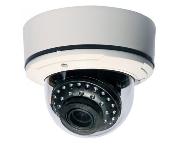 DH Vision DH-IV-980W 2.4MP IR Dome HD-CVI Security Camera - 2.8~12mm Varifocal Lens